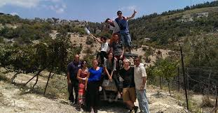 tzfat volunteering u2013 ascent of tzfat