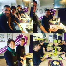 cours cuisine germain en laye l atelier gourmand fourqueux st germain en laye à fourqueux