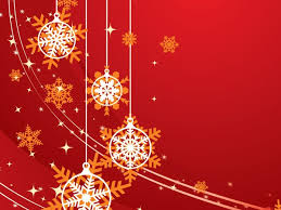 christmas background red vector graphic christmas vector