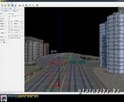 San Andreas Map Map Editor Grand Theft Auto San Andreas U003e Tools U003e Other Misc