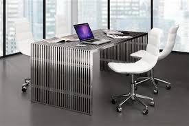 Stainless Steel Office Desk 73 Modern Stainless Steel Office Desk Computerdesk