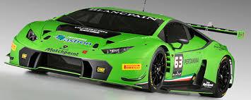 lamborghini race car lamborghini releases gt3 car racecar engineering