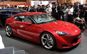 cars toyota picture gallery of the new toyota ft86 desktop wallpapers