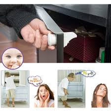 magnetic baby child cupboard safety locks childproof magnetic