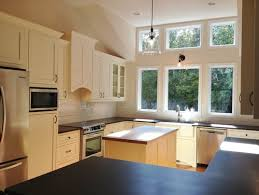 Kitchen Cabinets To The Ceiling by Should I