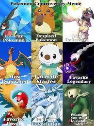 Pokemon Meme - user blog thefoxyriolu pokémon controversy meme fantendo