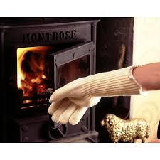 resistant gloves medium sleeve