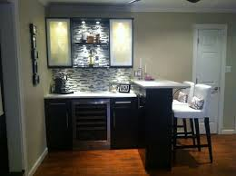 Wet Bar Cabinet Ideas Wet Bar Cabinets Home Depot Ingeflinte Com