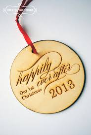 wooden personalized gifts 14 best wooden cards wooden ornaments engraved wood laser