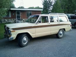 classic jeep wagoneer broncoduece 1979 jeep wagoneer u0027s photo gallery at cardomain
