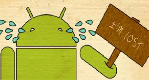 track android how to track your android phone without installing any app