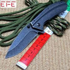 online get cheap kershaw folding knife aliexpress com alibaba group