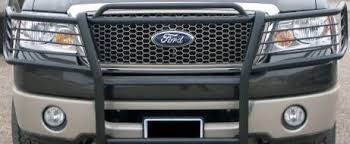 2013 ford f150 black amazon com ford f 150 black brush guard grille guard for the