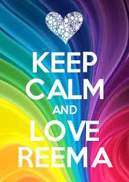 Make Your Own Keep Calm Meme - keep calm and love reema reema pinterest