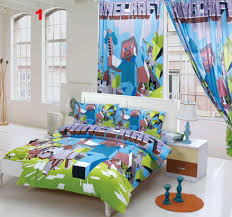 Minecraft Comforter Set Minecraft Bedding Sets Lusy Store