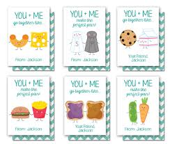 kids valentines cards pair kids cards invitationcelebration