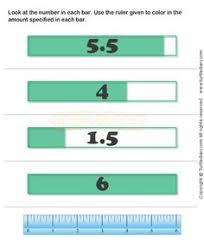 length measurement worksheet21 math worksheets grade 1