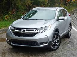 honda crv model drive 2017 honda cr v ny daily