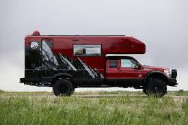 ford earthroamer xv hd earthroamer wow what a price overland makes pinterest