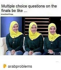 Multiple Picture Meme - 25 best memes about multiple choice multiple choice memes
