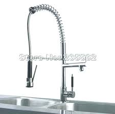 Industrial Kitchen Faucets Industrial Kitchen Faucet Shn Me