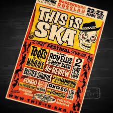 home decorating classes promotion shop for promotional home this is ska music class vintage retro decorative poster diy wall home bar posters home decor gift