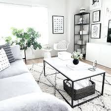 tisch fã r wohnzimmer hohes sofa fur esstisch graues sofa farben weia grau schwarz