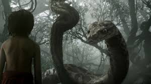 jungle book reboot kaa reimagined female