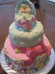 unique baby shower cakes for a beautiful baby shower cakes