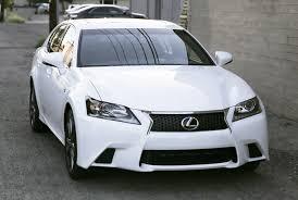 lexus is f 350 review 2015 lexus gs 350 f sport gear patrol