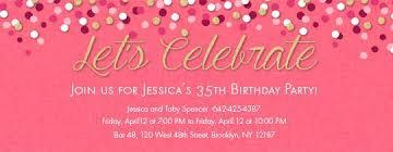 free birthday invitations online free birthday invitations online