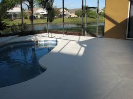 pool deck painting archives peck drywall and painting