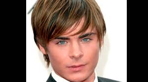 cool short and medium haircuts of zac efron youtube