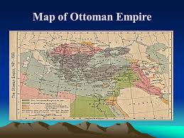 Ottoman Empire Israel A Brief History Of Israel Ancient Israel 1900 B C