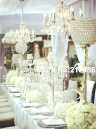 wedding candelabra centerpieces chandeliers centerpieces for weddings candelabra