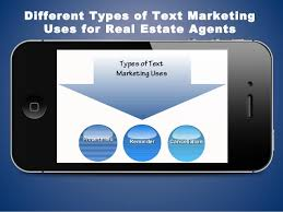 text message marketing for real estate agents