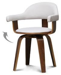 chaise design bureau chaise pivotant bureau le des geeks et des gamers