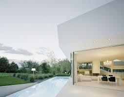 indoor outdoor kitchen designs home designs 12 indoor outdoor living futuristic villa in