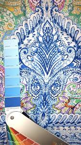 35 best painted paisley images on pinterest home paisley and