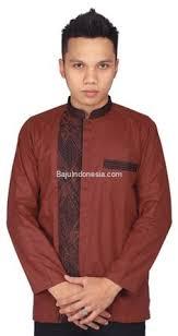 baju koko samase clothes baju muslim pria model baju muslim modern koko