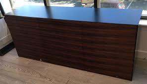 office desk with credenza modern office credenza dark wood credenza executive desk company