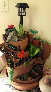 best 25 broken pot garden ideas on pinterest fairy garden pots