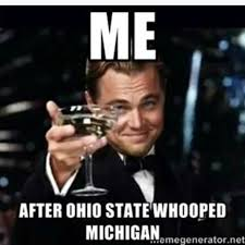 Ohio State Football Memes - 231 best ohio state images on pinterest ohio state football ohio