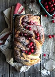 the best cranberry dessert recipes you ll make huffpost