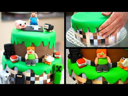 minecraft cake topper minecraft birthday cake toppers wtag info