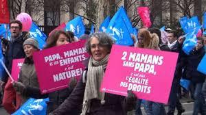 mariage pour tous les français ont déjà dit oui au mariage pour tous en élisant