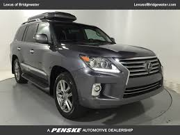 lexus lx interior 2015 new and used lexus lx 570 for sale motorcar com