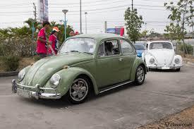 porsche volkswagen beetle siam vw festival 2014 bangkok thailand classiccult