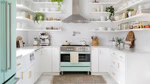 small kitchen design ideas 26 small kitchen design ideas stylecaster