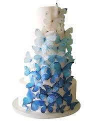 best 25 butterfly wedding cake ideas on pastel pink